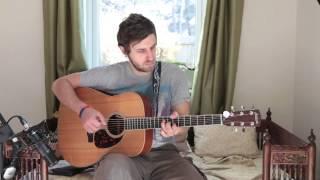 Grade 8 RGT Acoustic Guitar - Coast Road