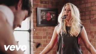 Амелия Лили(Оливер), Amelia Lily - You Bring Me Joy (Acoustic)