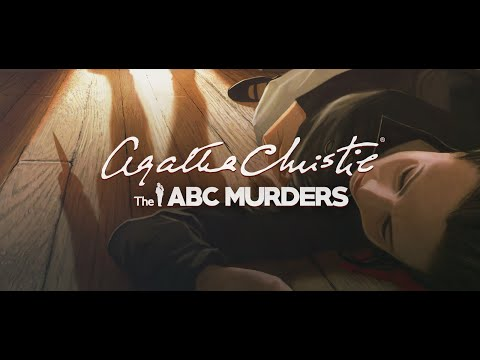 Agatha Christie - The ABC Murders Steam Key GLOBAL - video trailer