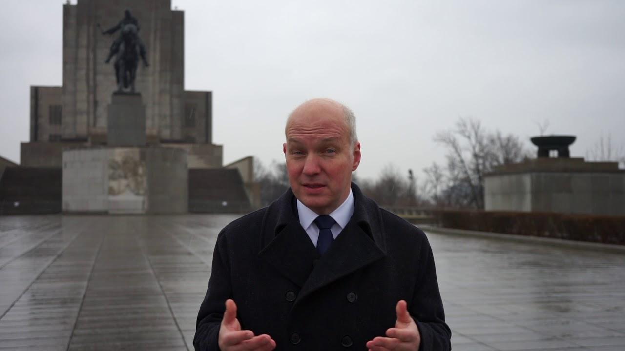 Pavel Fischer o NATO