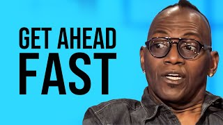 Ultra Successful Musician Explains How to Beat Anyone At Their Own Game | Randy Jackson