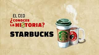 #Starbucks  ¿Conoces la historia?