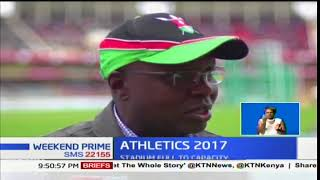 Kenyan athletes recorded numerous wins in 2017