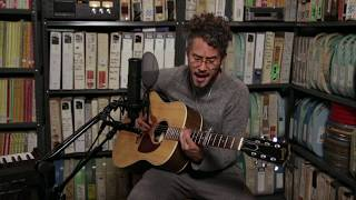 Vicente García At Paste Studio NYC Live From The Manhattan Center