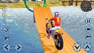 Juego De Motos Para Niños - Motos De Agua