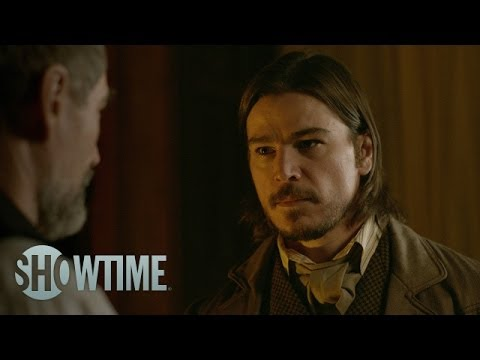 Penny Dreadful 1.07 (Clip 'Possessed by the Devil')