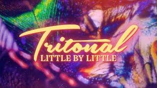 Tritonal Feat. Lourdiz   Little By Little