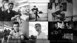 Bilal SONSES -  Sana Bir Şey Olmasın Stüdyo Versiyon (YENİ)