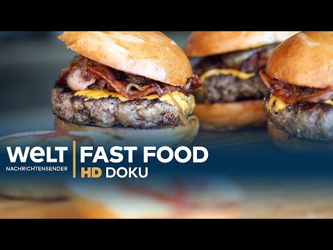 , title : 'Schnell & Lecker? Fast Food vs. Street Food | HD Doku
