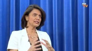 Teresa Morais em Entrevista