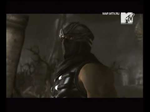 Икона Видеоигр: Ninja Gaiden.