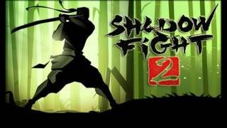 Lind Erebros / Shadow Fight 2  / fight5 -  ninja in the night