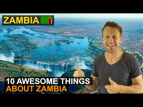 What To Do In Zambia