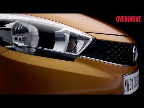 OD News: Tata Zica hatchback teased