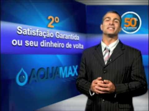 Como o Aquamax® se pagará com a própria economia