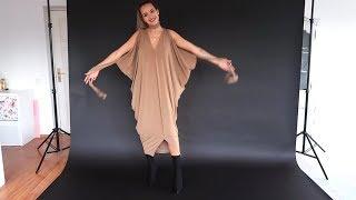Multiway, Convertible Dress HANNA