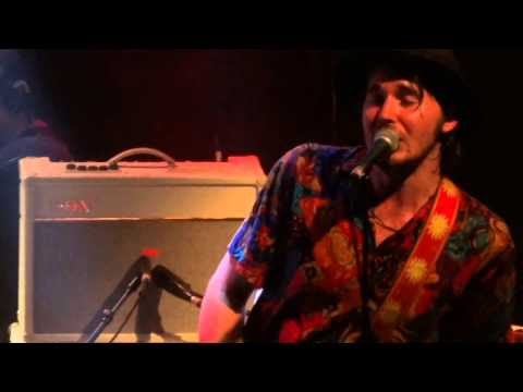 Palma Violets - Chicken Dippers (HD) Live In Paris 2014