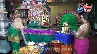 சுவிற்சர்லாந்து சூரிச் அருள்மிகு சிவன் கோவில் திருவெம்பாவை தோர்த்திருவிழா 2020