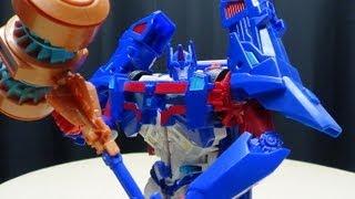 Platinum Edition ULTRA MAGNUS: EmGo's Transformers Reviews N' Stuff