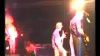 HATE SQUAD - IQ Zero+Dishonesty @ EternityofRock -21/06/2008
