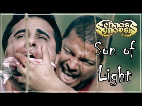 Chaos Synopsis - Son of Light (Official Music Video)