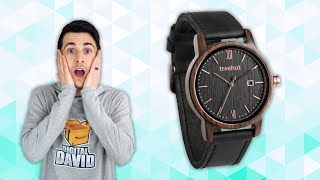 Watch The Truth of Treehut Watches
