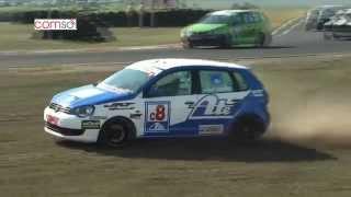 Touring_Cars - Aldo Scribante2015 Full Highlights