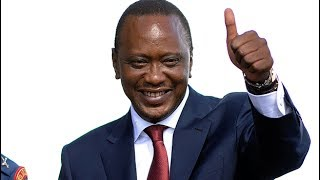 President Uhuru Kenyatta expected to address a press conference at state house, Nairobi
