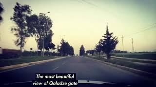 preview picture of video 'Qaladze City/ Kurdistan'