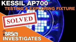 BRStv Investigates: Is the Kessil AP700 LED Light a great option for SPS reef tanks?