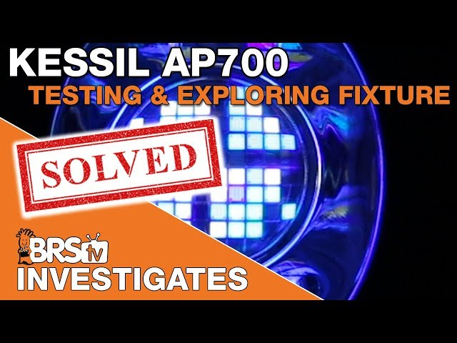 Testing the AP700 for lighting an SPS dominant reef tank. | BRStv Investigates