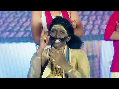 Tamil Skit (ANNUAL DAY 2019)