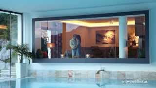 preview picture of video 'Wellness Hotel Bichlhof Kitzbühel - 15sek Werbespot 2013'