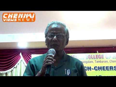 Dhanalakshmi College of Engineering video cover3