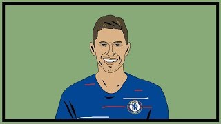 How Will Jorginho Fit In At Chelsea? | Tactical Profile