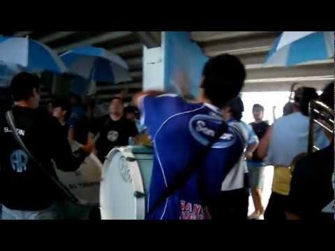 """""""La Barra de Los Trapos vs. Estudiantes 1"""" Barra: La Barra de los Trapos • Club: Atlético de Rafaela"""
