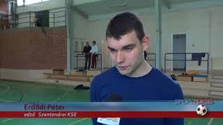 Sportkorzó / TV Szentendre / 2018.04.17.