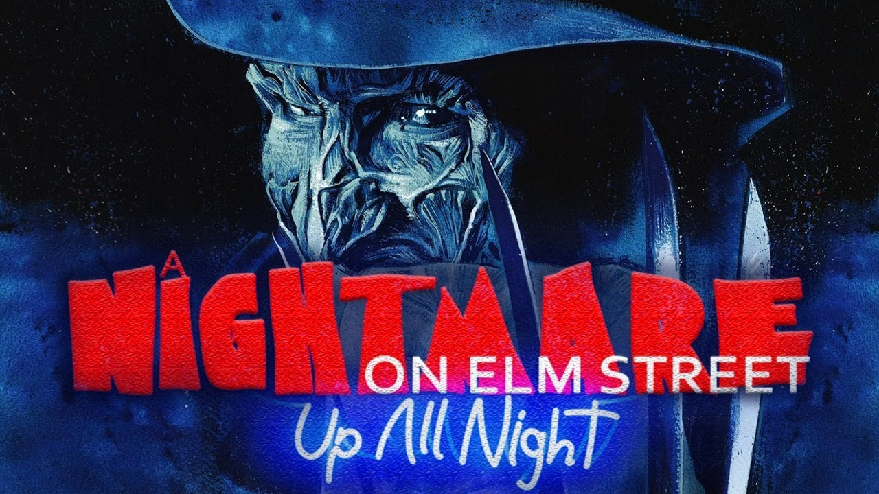 Up All Night: The Writer's Cut