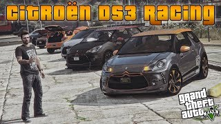 2011 Citroën DS3 Racing [Add-on / Replace]