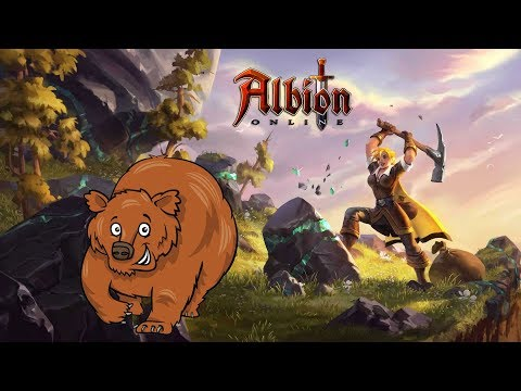 Albion Online -