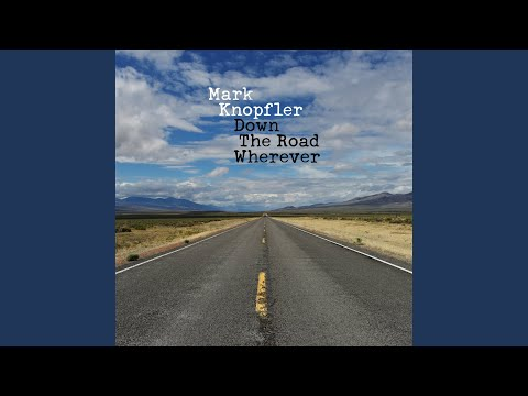 Mark Knopfler Returns With New Solo Lp Down The Road