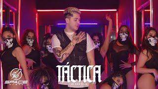 JD Pantoja - Táctica (Video Oficial)