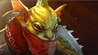 Dota 2 Hero Spotlight - Gondar the Bounty Hunter