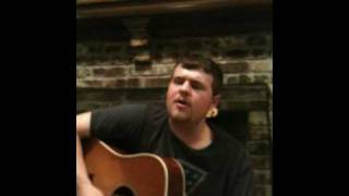 Tracy Lawrence Is That A Tear (Cover)