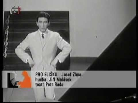 Josef Zíma - Pro Elišku