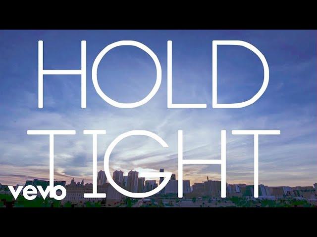 Hold Tight (Lyric) - JUSTIN BIEBER
