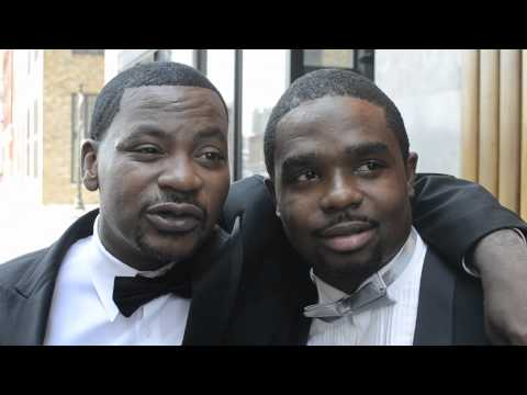 @RealObieTrice Spill My Drink BTS Video