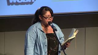 WGBH EdForum: Hailey – The Day Our Rights Died Spoken Word