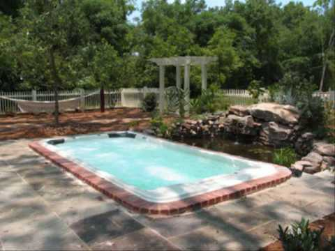 Hot Tubs & SwimSpas at YourPerfectSpa.com.wmv