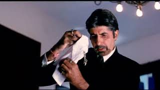 Amitabh Bachchan | Raveena Tandon | Manoj Bajpayee || FULL MOVIE HD